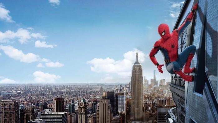 RECENZE: Spider-Man: Homecoming – Pavoučí teenager je zpátky doma! 85%