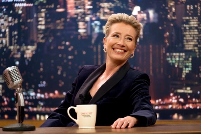 Karlovarský festival letos zakončí americký film Late Night