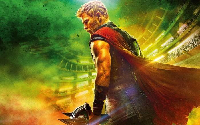 RECENZE Thor: Ragnarok – Marvel stále umí překvapit 80%