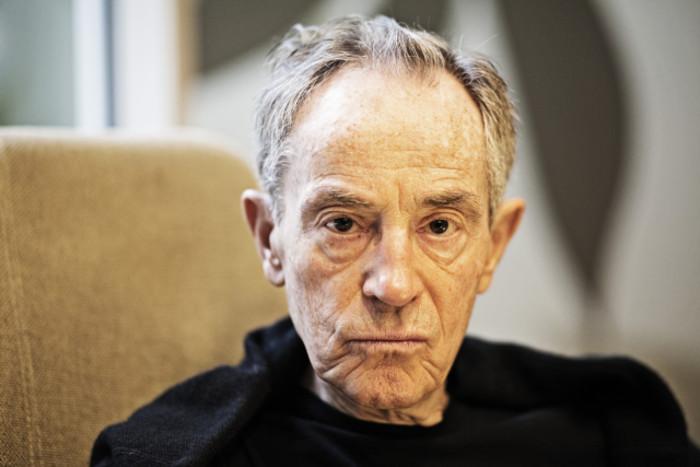 Zemřel Jan Tříska