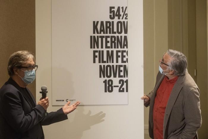 Mimořádný 54½ MFF Karlovy Vary bude od 18. do 21. listopadu 2020