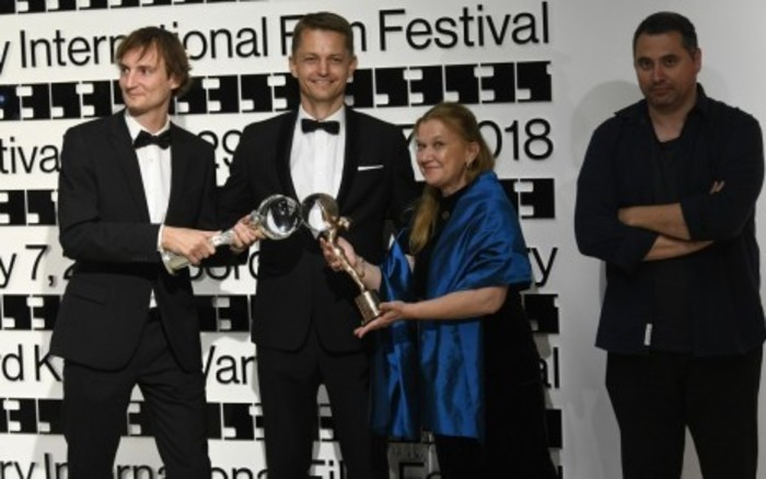 Rumunští Barbaři vyhráli 53. ročník MFF Karlovy Vary