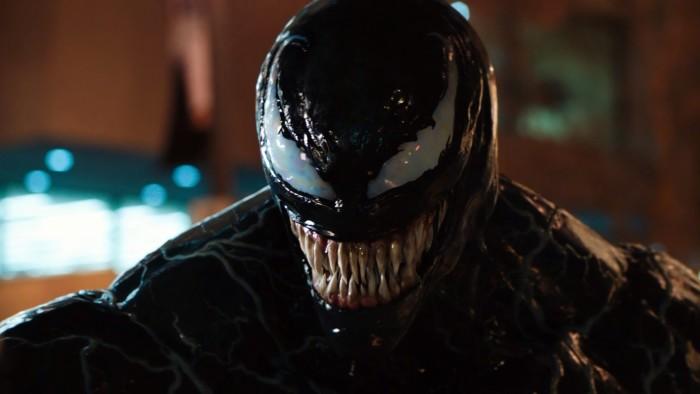 RECENZE: Venom – jiný komiksový film 75%