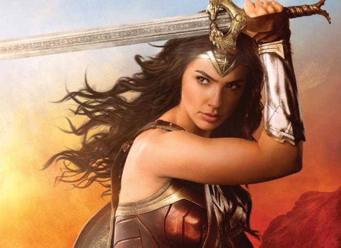 RECENZE: Wonder Woman – Jednoduše si ji zamilujete 95%