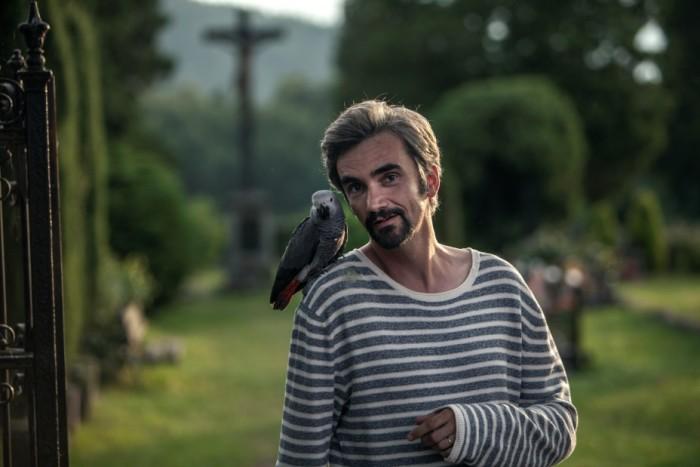 Film Ztraceni v Mnichově byl zařazen do programu Londýnského filmového festivalu