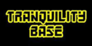 Tranquility Base Comic