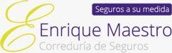 ENRIQUE MAESTRO CORREDURÍA DE SEGUROS S.L