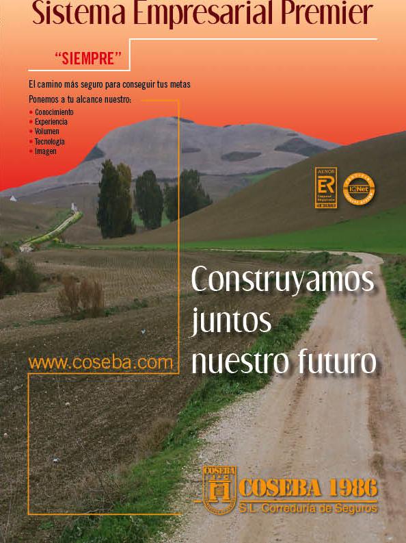 COSEBA 1986, S.L. CORREDURIA DE SEGUROS