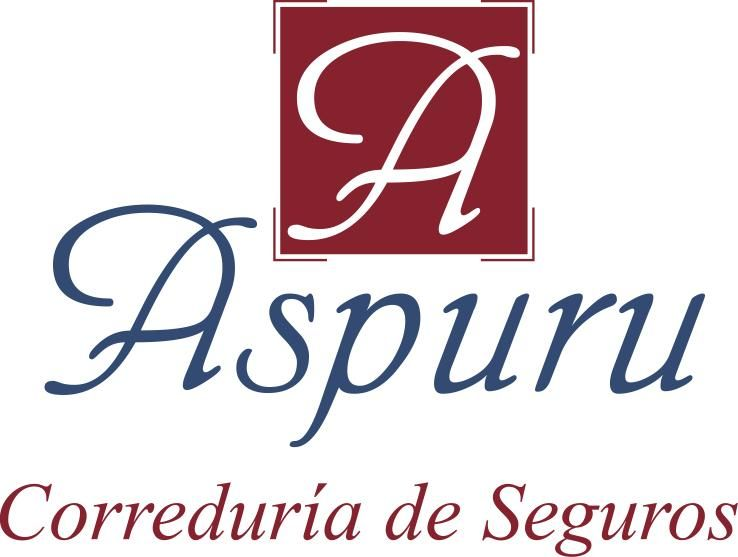 CORREDURIA DE SEGUROS ASPURU, S.L.