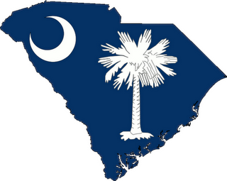 South Carolina Shape with Flag 1 iaftjv Digital Divide Continues to Widen in South Carolina
