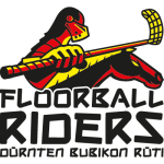 Logo Floorball Riders