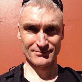 Simon Swain