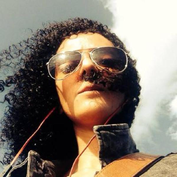 Hasnae Rehioui