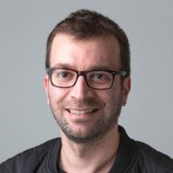 Mehdi Valikhani