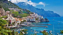 Photo of ITALY'S WESTERN SHORES  & THE AMALFI COAST