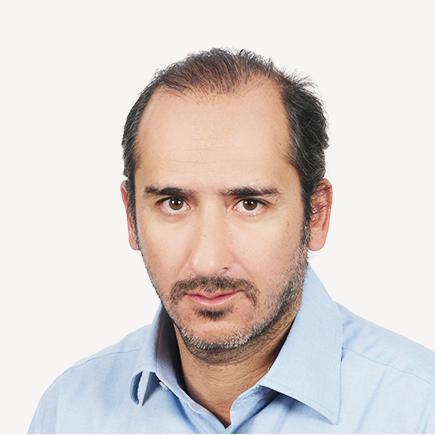 Photo of Vassilis Pateras