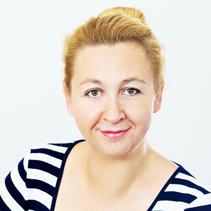 Photo of Ewa Petts