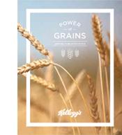 Power of Grains