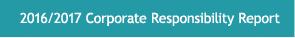 2016/2017 Corporate Responsibility Report