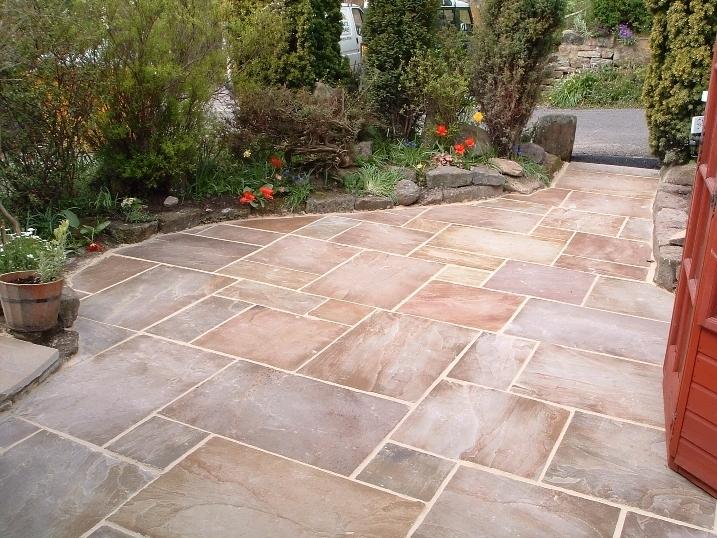 Ripple sandstone pavers taj palace stones stone supplier 1300 78 80 82