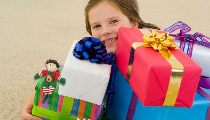 Как сделать подарок для себя 6 лет