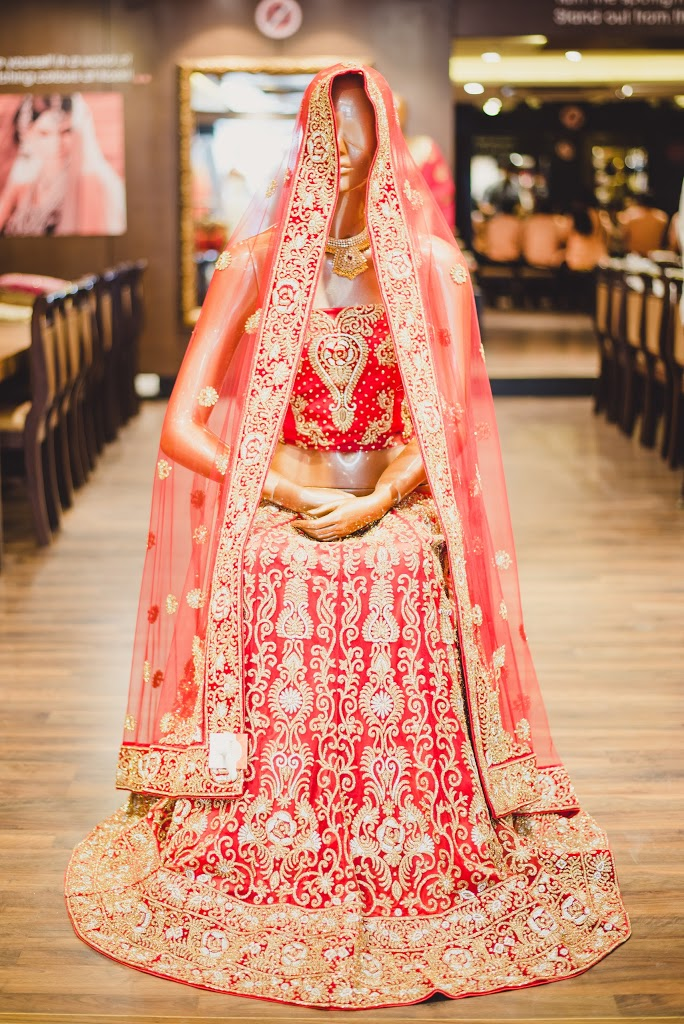 12 Best Shops for Wedding Dresses in Bangalore
