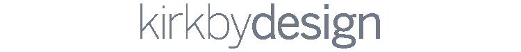Kirkby Design logotyp