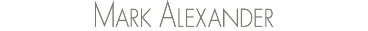 Mark Alexander logotyp