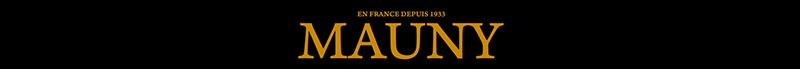 Mauny logotyp