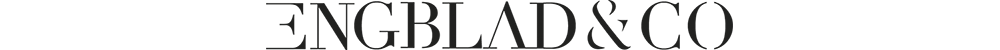 Engblad & Co logotyp
