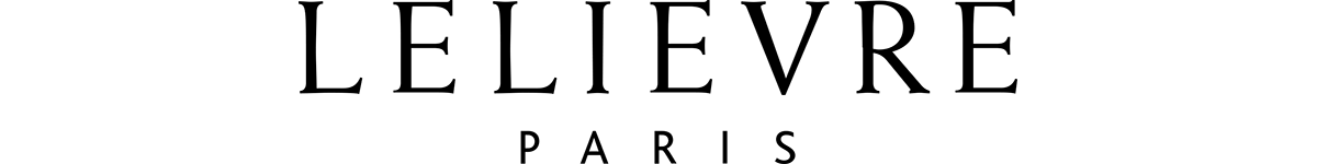 Lelièvre logotyp