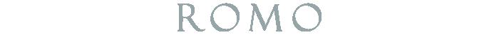 Romo logotyp