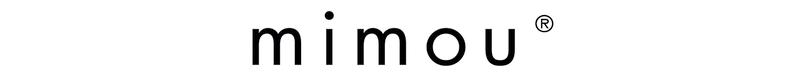Mimou logotyp