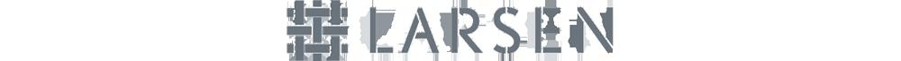 Larsen logotyp