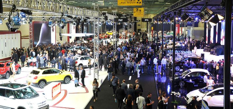 İstanbul Autoshow 2017  ne zaman?
