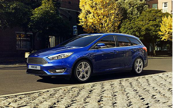 Ford Focus mart 2017 kampanyaları
