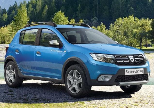Dacia 2017 mart kampanyaları