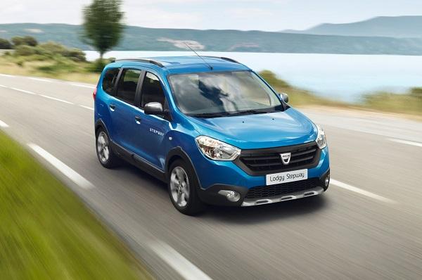 Dacia kampanyaları mayıs 2017