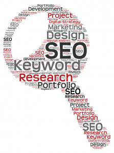 Keyword research virtual marketing assistant