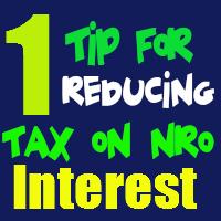 NRO Interest
