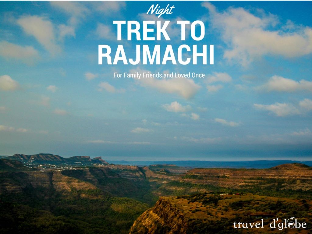 Trek to Rajmachi