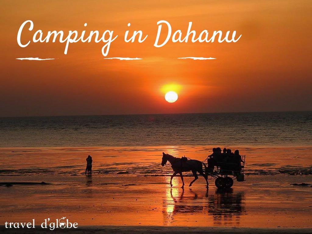 Farm Camping in Dahanu
