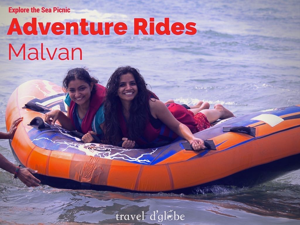 Adventure Ride Malvan