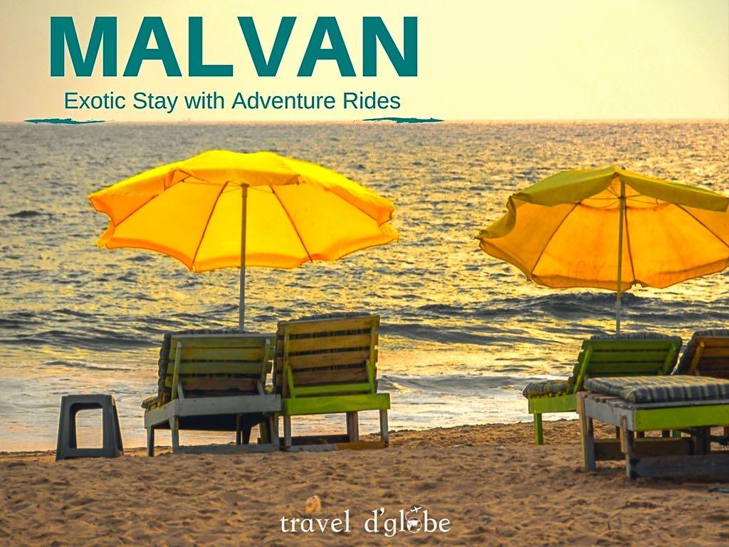 Malvan Stay with Adventures