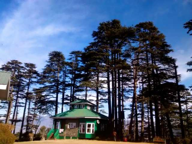 photos of Patnitop