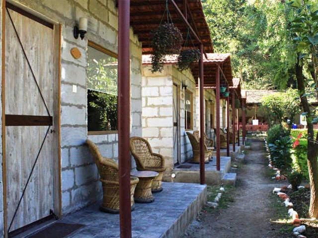 Aspen Camp Rishikesh