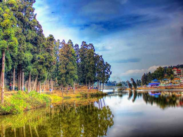 photos of Mirik