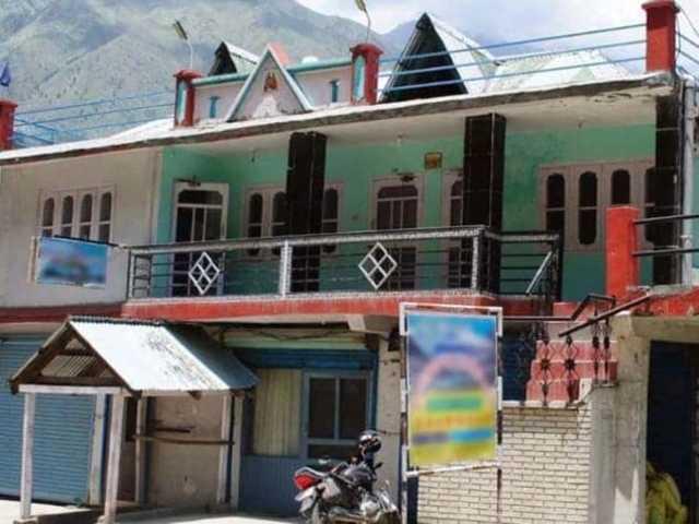 Bharmour Homestay