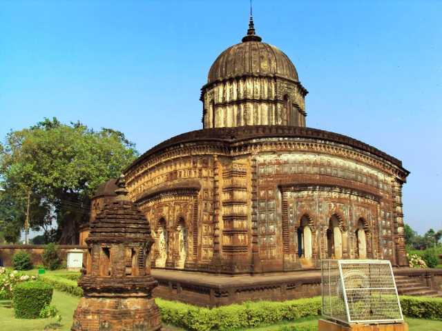 photos of Bishnupur