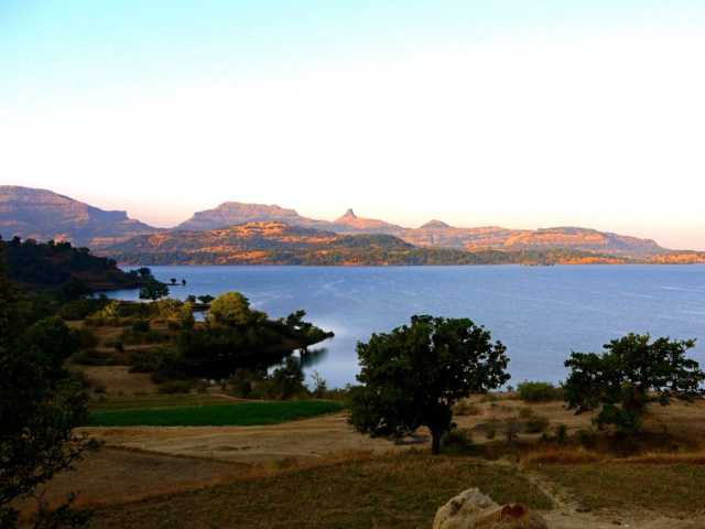 Visit Arthur Lake in Bhandardara